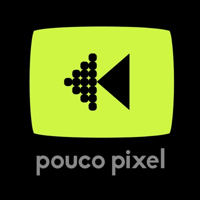 Pouco Pixel:Pouco Pixel