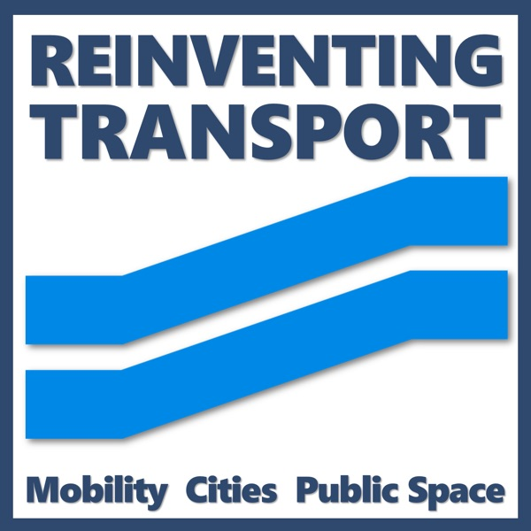 Reinventing Transport podcast show image