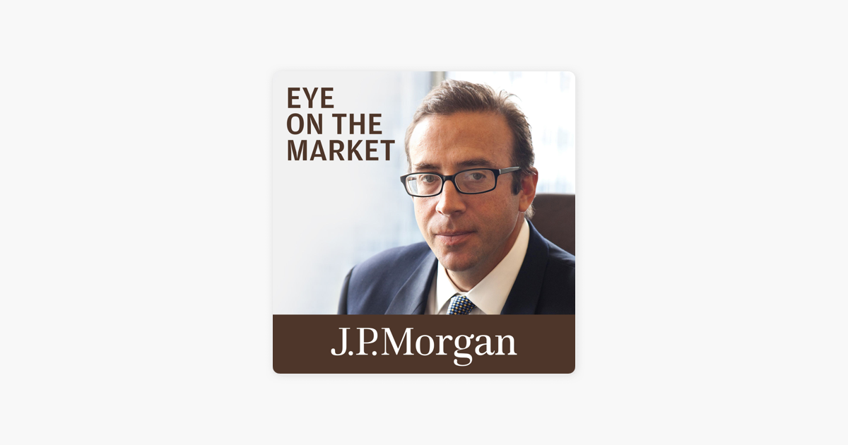Eye On The Market on Apple Podcasts