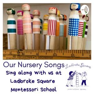 Our Nursery Songs