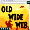 Old Wide Web artwork