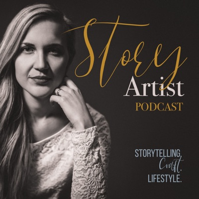 Story Artist Podcast