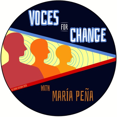 Welcome to Voces for Change