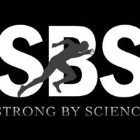 StrongbyScience podcast