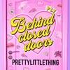 PLT: Behind Closed Doors artwork