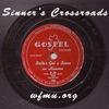 Sinner's Crossroads with Kevin Nutt   WFMU artwork