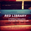 Red Library: A Political Education Podcast for Today's Left artwork