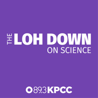 The Loh Down on Science podcast