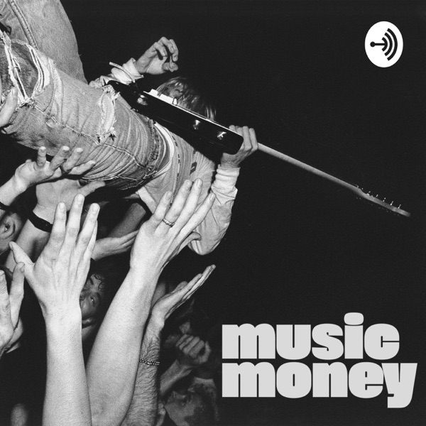 Music Money Podcast