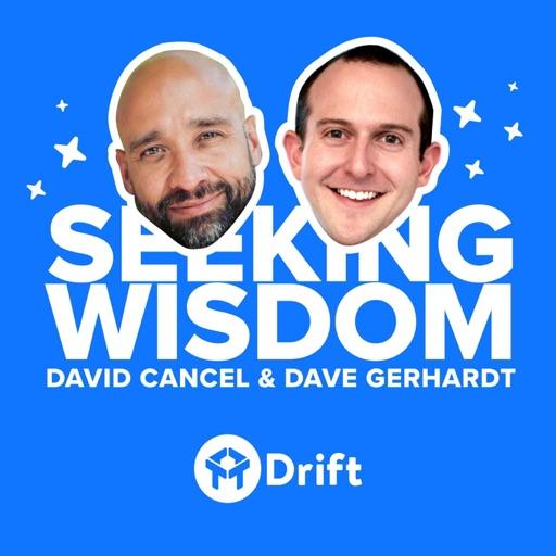 Cover image of Seeking Wisdom