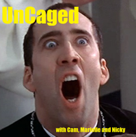 UnCaged podcast