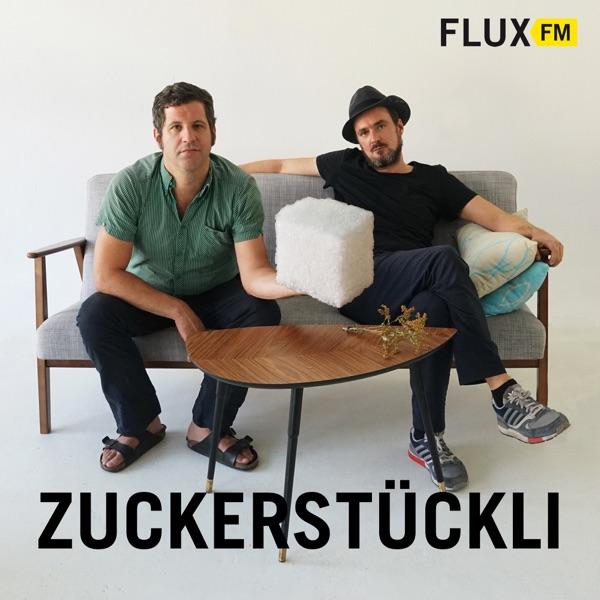 FluxFM Zuckerstückli