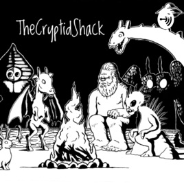 TheCryptidShack on Apple Podcasts