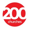 200churches Podcast: Ministry Encouragement for Pastors of Small Churches artwork