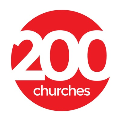 200churches Podcast: Ministry Encouragement for Pastors of Small Churches