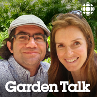 Podcast cover art for Garden Talk