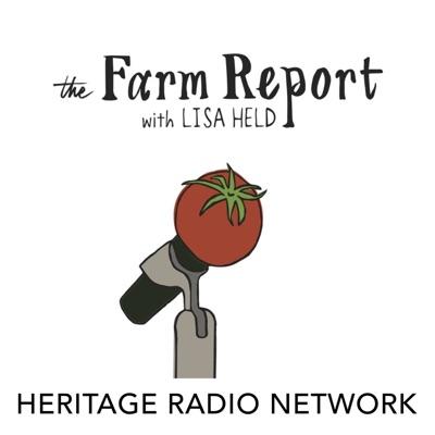 The Farm Report:Heritage Radio Network
