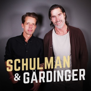 Schulman och Gårdinger