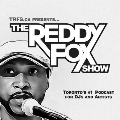 The Reddy Fox Show