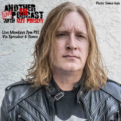 Metal Edge Magazine's Another FN Podcast