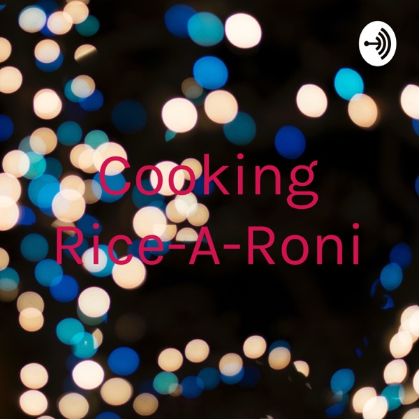 Cooking Rice-A-Roni