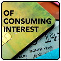 Of Consuming Interest podcast