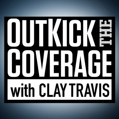 Outkick the Coverage with Clay Travis:Fox Sports Radio