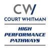 High Performance Pathways artwork