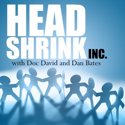 Head Shrink Inc.:Doc David