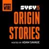 SYFY25: Origin Stories artwork
