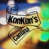 KonKon's Cantina artwork