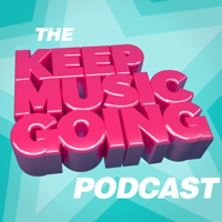 Keep Music Going! podcast
