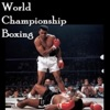 World Championship Boxing artwork