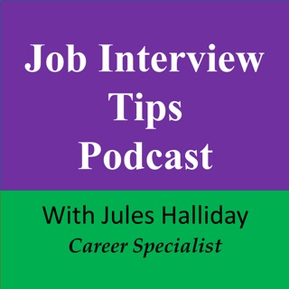 7 Minute Job Interview Podcast - Job Interview Tips, Resume Tips
