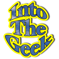 IntoTheGeek podcast