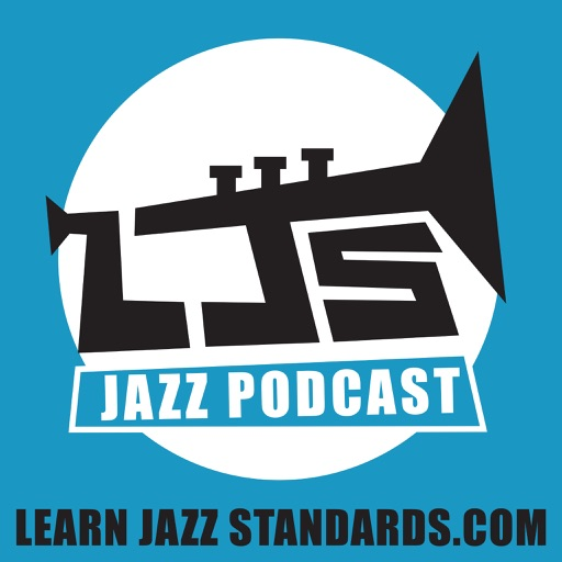 Cover image of Learn Jazz Standards Podcast