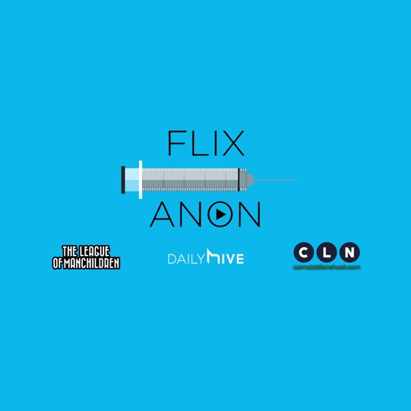 Flix Anonymous – Latest Cannabis News Today – Headlines, Videos & Stocks