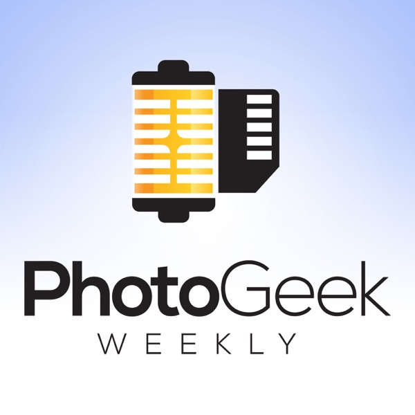 Photo Geek Weekly Podbay