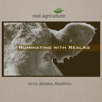 Ruminating with RealAg