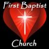 First Baptist Church Rochester Indiana artwork