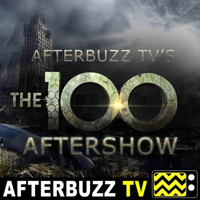 The 100 S:5 | How We Get To Peace E:8 | AfterBuzz TV AfterShow