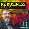 NZ Business Podcast - Paul Spain