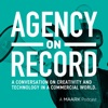 Agency on Record artwork