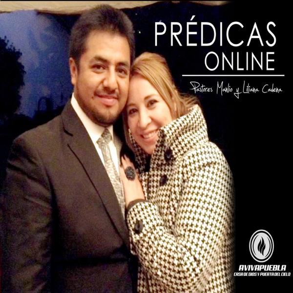 Predicas AvivaPuebla - Pastores Manlio y Liliana