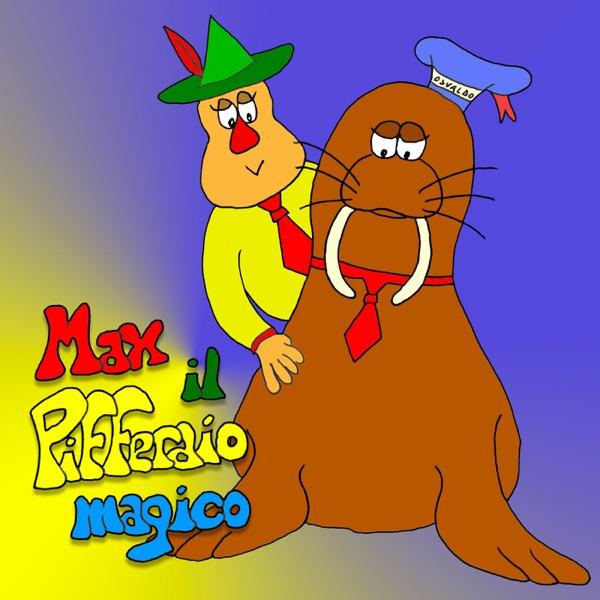 Max il Pifferaio magico
