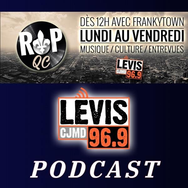 Rap QC   CJMD 96,9 FM LÉVIS   L'ALTERNATIVE RADIOPHONIQUE