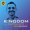 Kingdom Capitalists : For Christians Called to Start and Scale Successful Businesses artwork