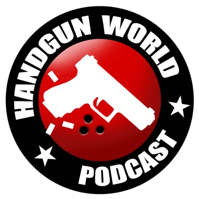 Handgun World Podcast:Bob Mayne