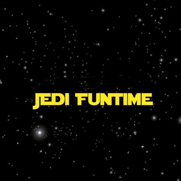 Jedi Funtime