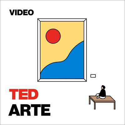 TEDTalks Arte:TED